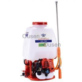 Knapsack Power Sprayer WNGos-768 with Chinese Engine