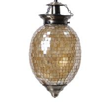 Mosaic Antique Handmade Ceiling Lamp
