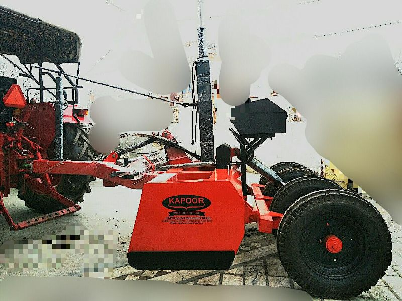 Land Leveler Manufacturer in Kurukshetra Haryana India by