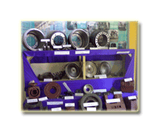 Castings Products and Parts