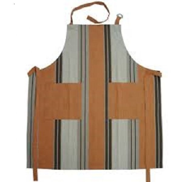 Cotton Kitchen Apron for Cooking