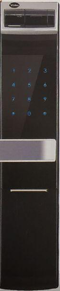 YDM 4109 Yale Digital Door Lock