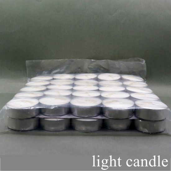 Tea Light Candle (TELI-11-CAN-A1)