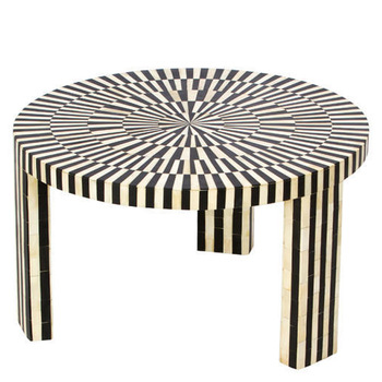 Peachy Bone Inlay Coffee Table Manufacturer In Rohtak Haryana India Dailytribune Chair Design For Home Dailytribuneorg