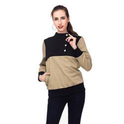 Latest Design Ladies Sweatshirt