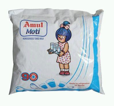 Amul Moti Toned Milk