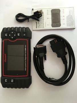 SCANNER FOR BMW CARS