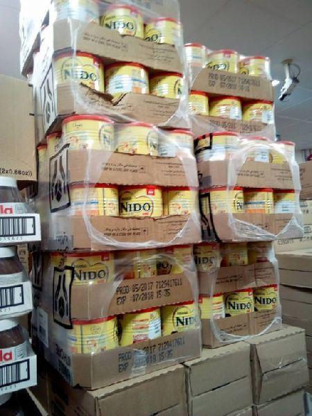 Instant Full Cream Red Cap Nestle Nido Milk 400g