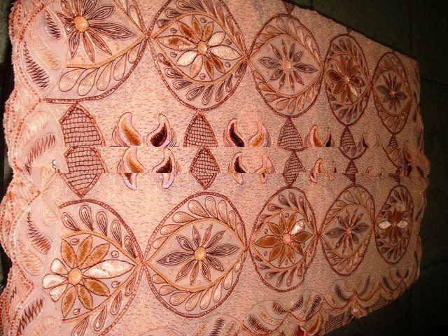 african wedding lace fabric