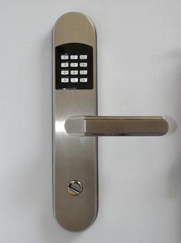 CODED DOOR LOCK