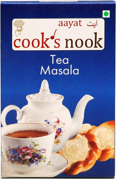 Cook's Nook Tea Masala Powder