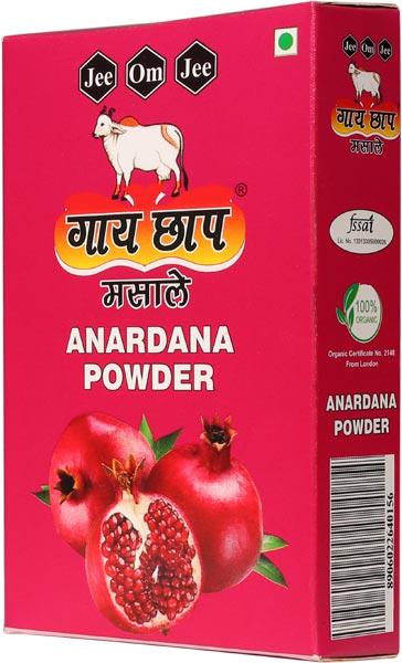 Gai Chaap Anardana Powder