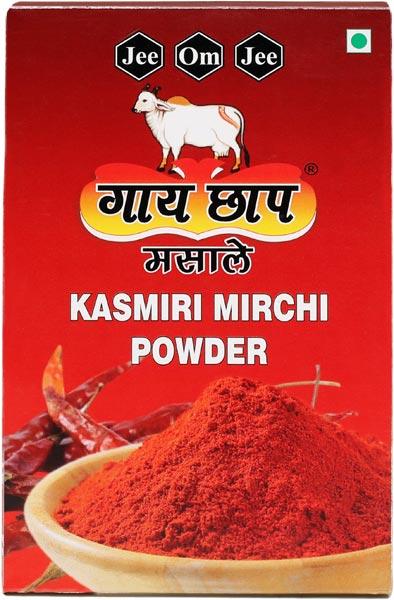 Gai Chaap Kasmiri Mirchi Powder