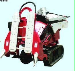 AG05-MTGL Mini Hand Operated Combine Harvester (AG05-MTGL)