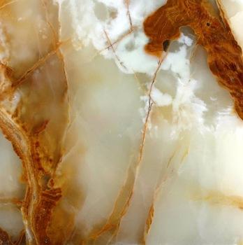 Bianco Gold Onyx