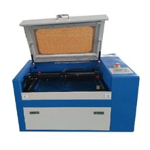 rubber stamp acrylic wood laser engraving machine