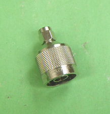 N(F)-SMA(M) Adaptor 18Ghz (NA)