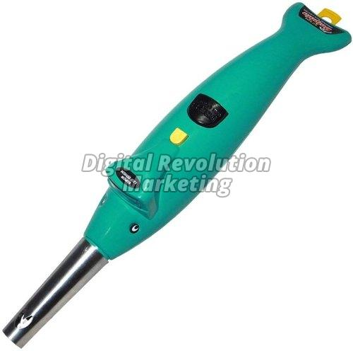 Gas Lighter with Torch