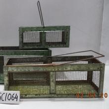 decorative mesh iron pot holder