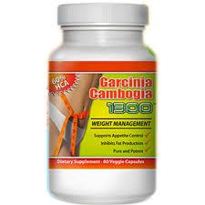 Garcinia Cambogia Benifits (ABV)