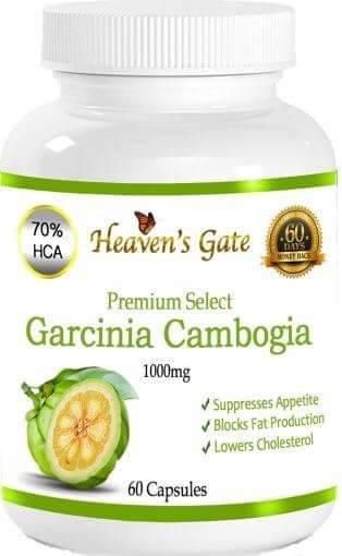 Garcinia Cambogia Review (JJO)