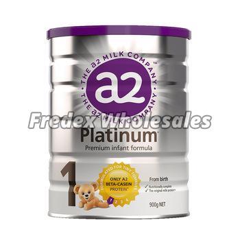 A2 Platinum Premium Infant Formula Stage 1