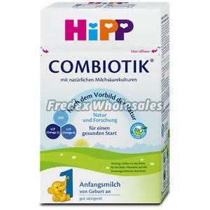 HiPP Organic Combiotic Stage 1