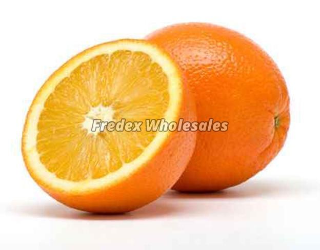 Natural Valencia Oranges