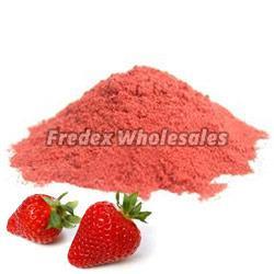 Organic Strawberry Powder