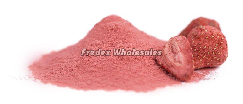 Pure Strawberry Powder