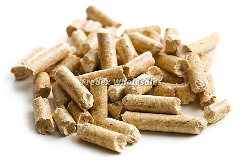 Solid Wood Pellets
