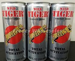 Tiger Energy Drink