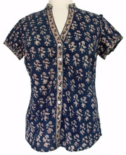 Women Cotton Short Top