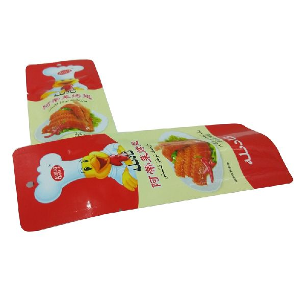 one-time use microwavable retort pouch packaging bag (001)