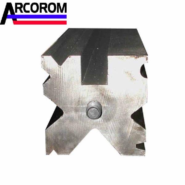Segment Press Brake Tooling Machine