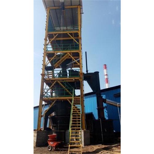 PG 2000 Industrial Coal Gasifier Plant