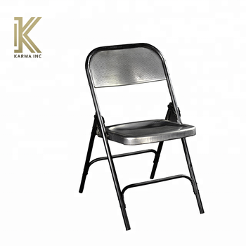 Terrific Metal Folding Chair Manufacturer In Jodhpur Rajasthan India Gmtry Best Dining Table And Chair Ideas Images Gmtryco