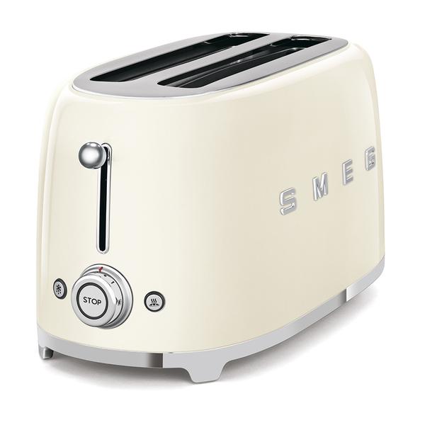 Aesthetic 4 Slice Toaster