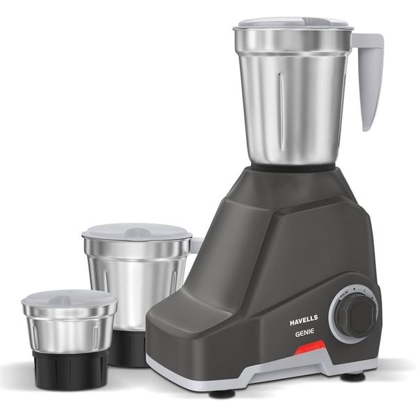 Mixer Grinder Dark Grey
