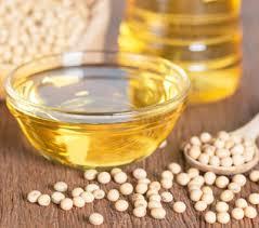 Soybean Oil (1507 10 90 00)