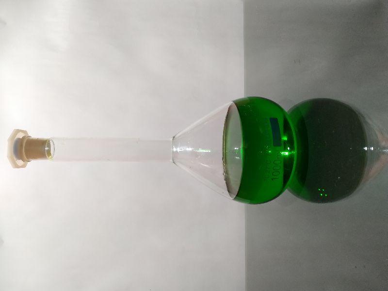 Flask Volumetric