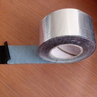 ALUMINIUM FLASHING SELF ADHESIVE TAPES Manufacturer