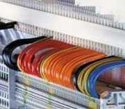 TRI RATED PANEL WIRE