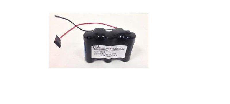 BATTERY W O CONNECTOR