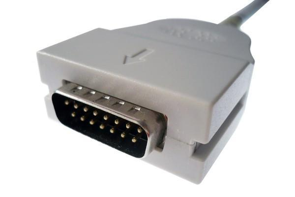 CONNECT EKG CABLE