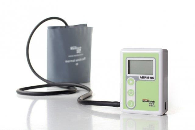 MEDITECH AMBULATORY BLOOD PRESSURE MONITORS