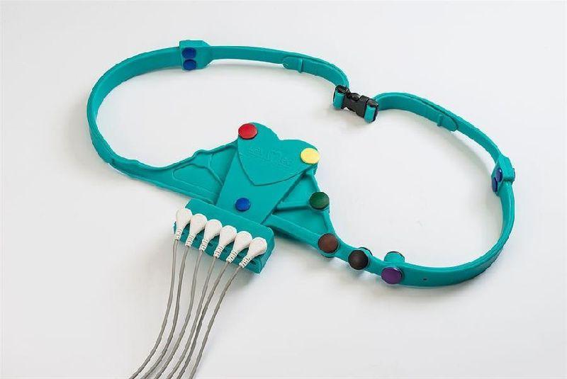 UNIVERSAL ECG ELECTRODES BELT WITH STRAPS