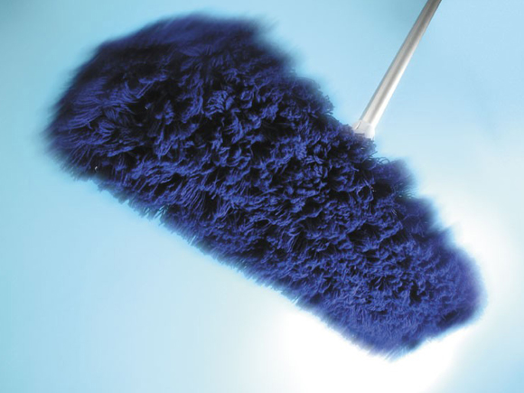 DURABLE SYNTHETIC DUST MOP