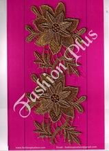 Applique Laces from Fashion Plus