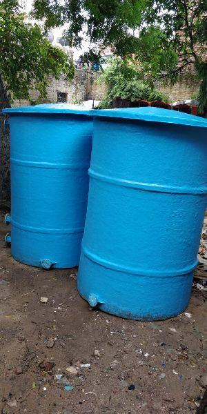 FRP Water Storage rouTank (STOA1)